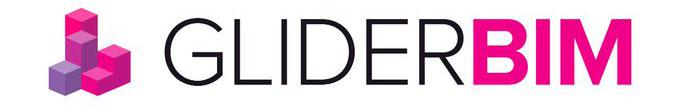 GliderBIM logo