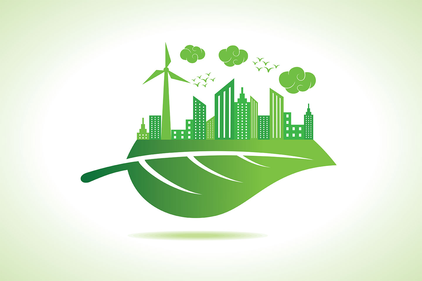 The link between BIM and a sustainable future