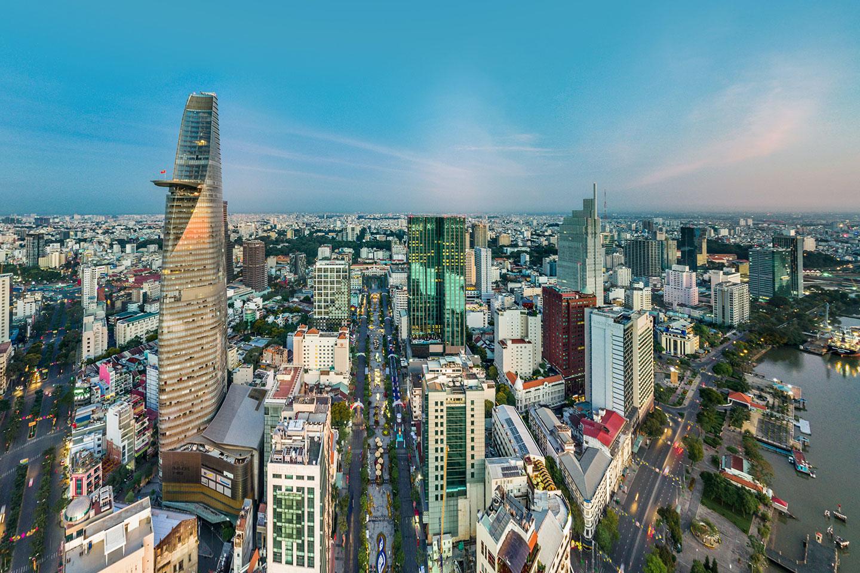 Digital Construction in Vietnam