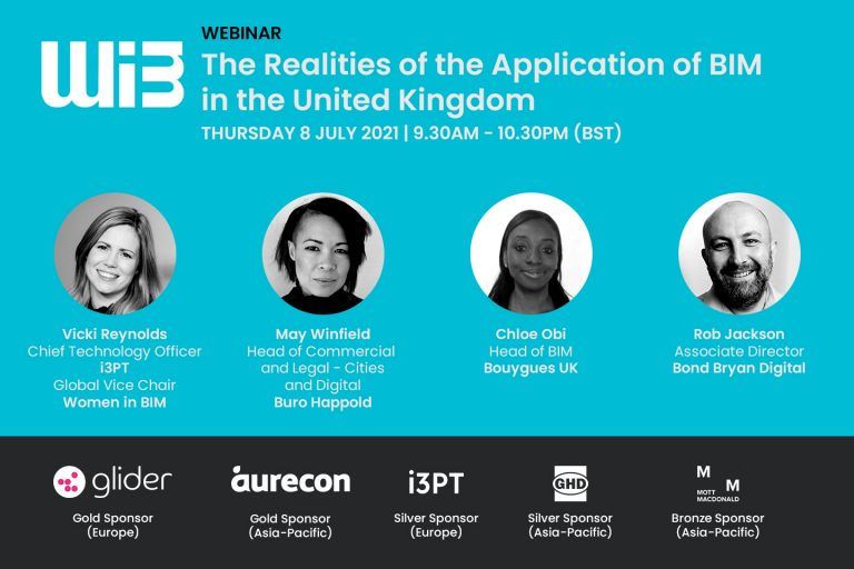 The realities of the application of BIM in the United Kingdom
