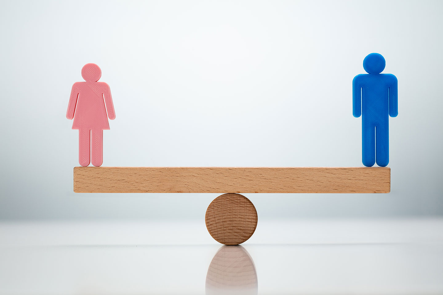gender equality in the construction industry