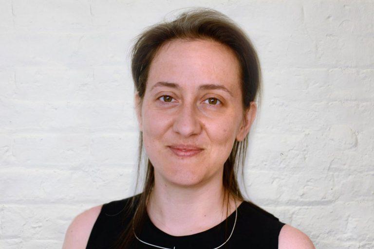 Giulia Pustorino: My personal journey