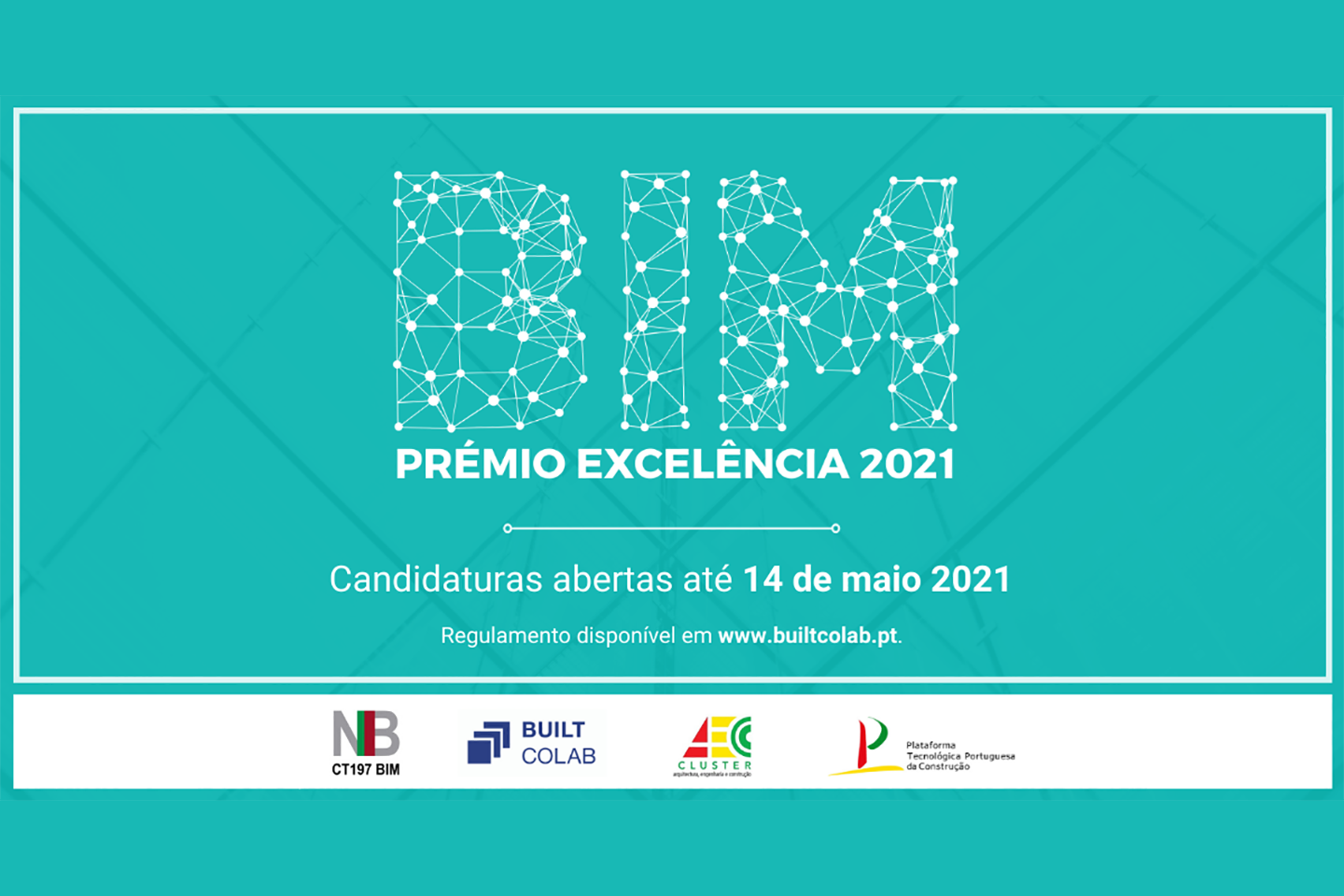 BIM Excellence Award – A mirror of the Portuguese AEC industry digital maturity level