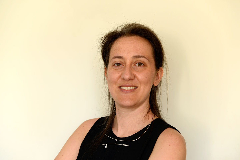 Giulia Pustorino joins the Women in BIM Core Team