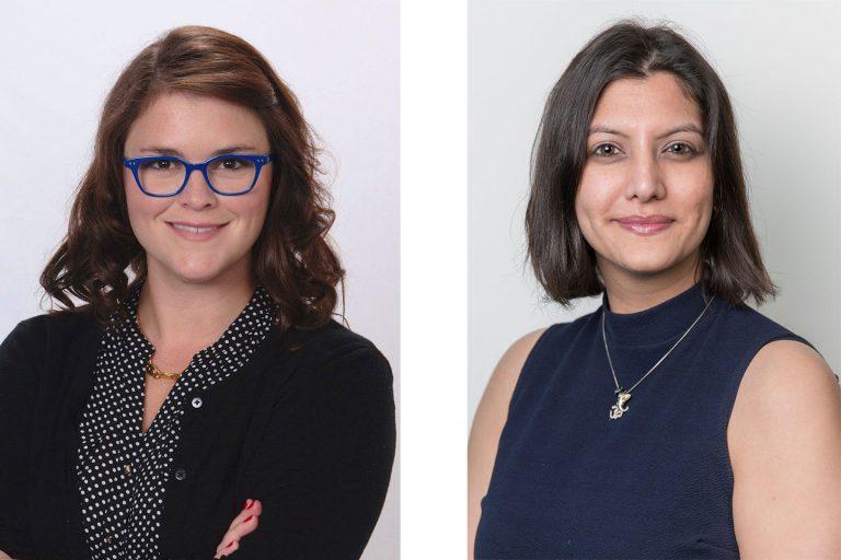 Innovation through female leadership at a global BIM Consultancy